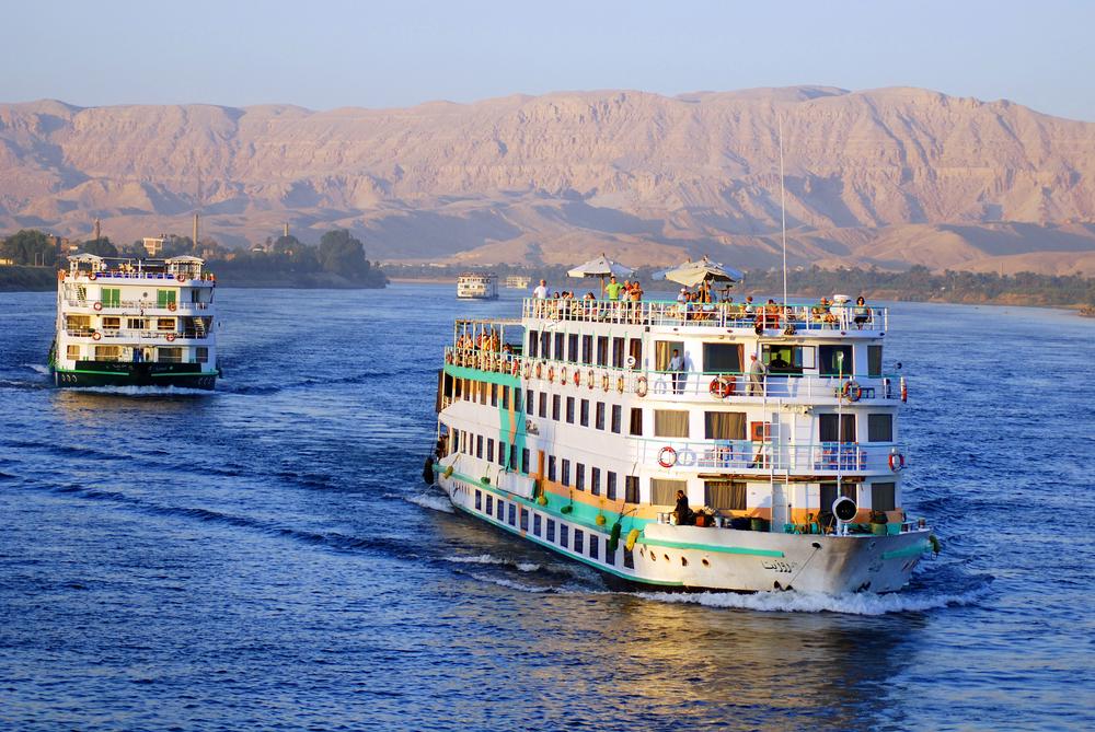 Travel to Egypt 20