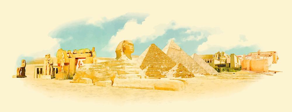 Travel to Egypt 17