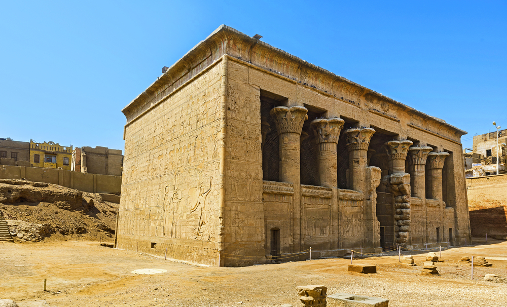 temple of khnum at esna 2