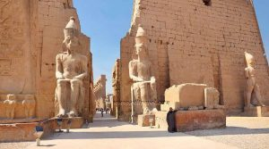 Luxor Temple terms