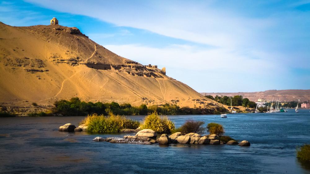 aswan city 4