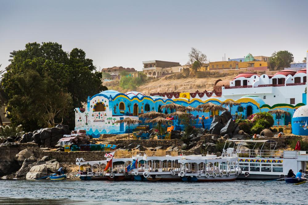 aswan city 6