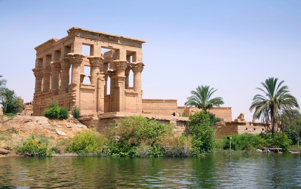 aswan city 1