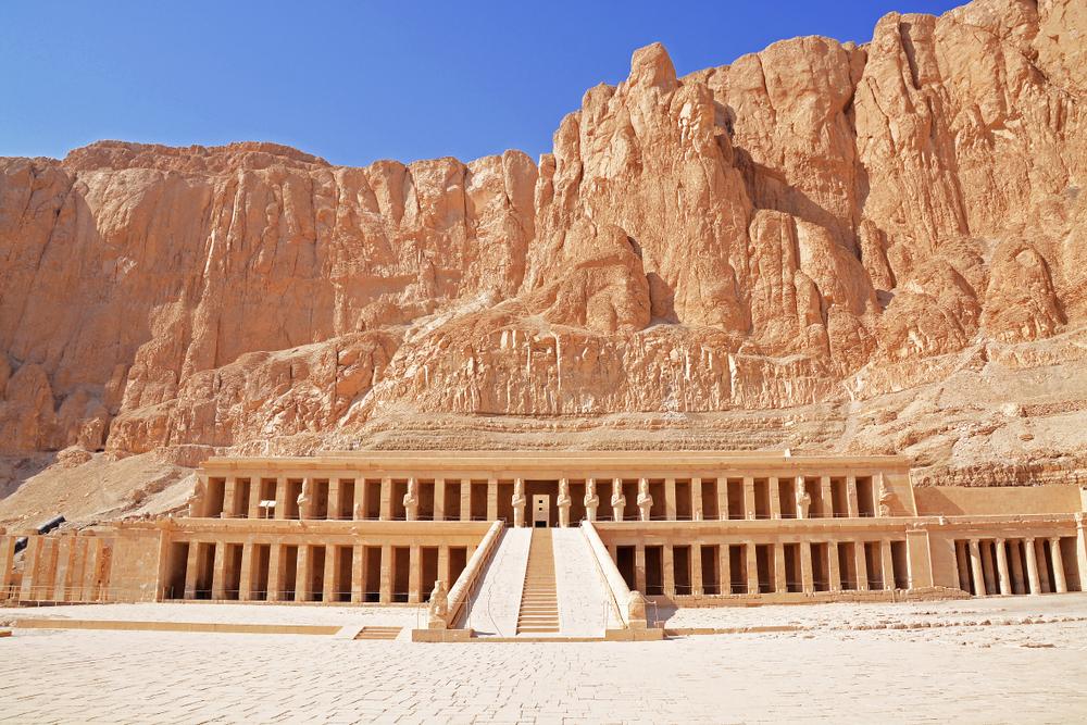 Luxor city 3