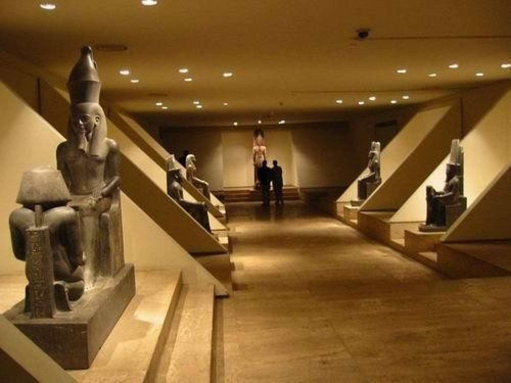 Luxor Museum and Mummification Museum tour 2