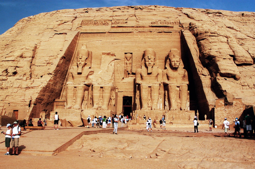 2 DAYS ASWAN & Abu SIMPLE TOURS