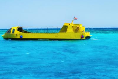 Submarine hurghada