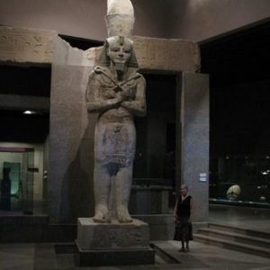 The Aswan Nubia Museum & nile museum