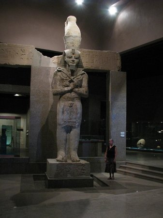 The Aswan Nubia Museum & nile museum