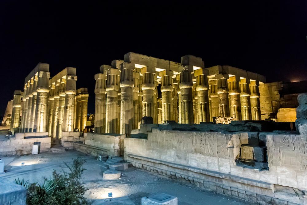 Luxor 150
