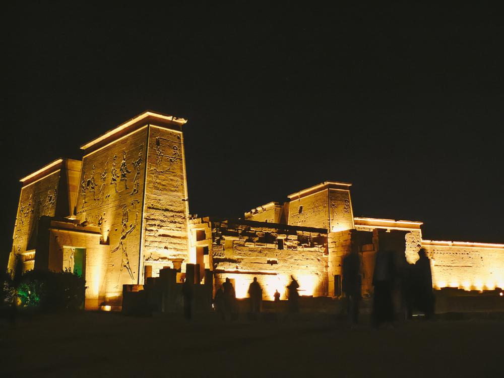 Philae Temple 2