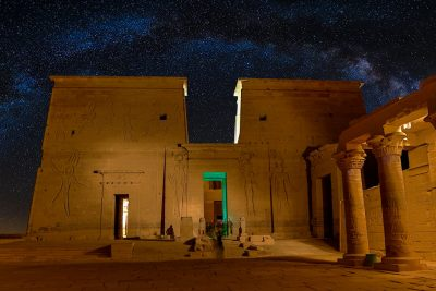 tour - Philae temple